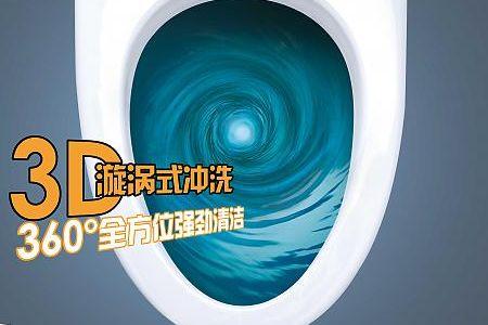 鹰卫浴荣获节水马桶金奖电池模组